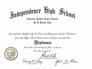 25 high school diploma templates free download With high school diploma templates for free
