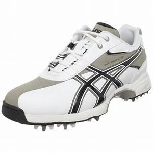 ASICS Mens GEL-Tour Lyte Golf Shoes | Asics Golf Shoes ...