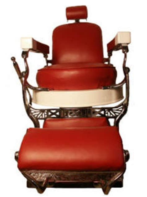 Koken Barber Chairs St Louis by Koken Barber Chairs