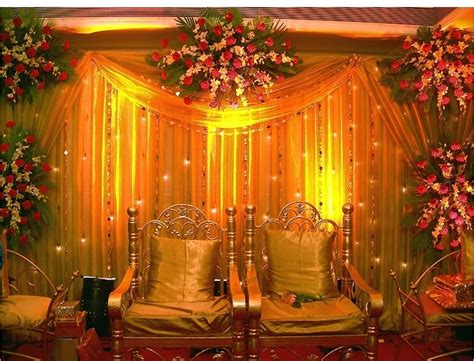 mehndi stage decoration ideas designs  images hd