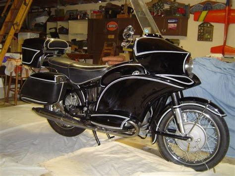 Bmw R69s For Sale by 1969 Bmw R69s Motorcycles For Sale