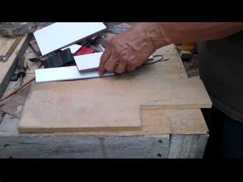 como cortar azulejos rapido  sin herramientas especiales