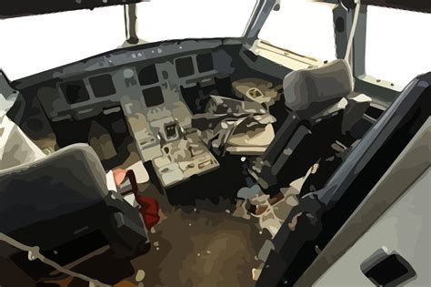 it inside the cockpit of flight 1549 ny daily news mh370 conspiracy theories what really happened ufo insight