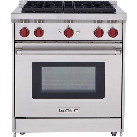 Wolf vs BlueStar 30 Inch All Gas Pro Ranges (Reviews