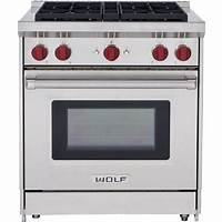 wolf appliances prices Wolf vs. BlueStar 30 Inch All Gas Pro Ranges (Reviews ...