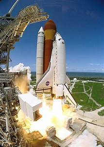 Nasa International Space Station: Space Shuttle Launch ...