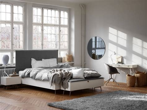 Lugano  Design Bett By Boconcept  Boconcept Experience