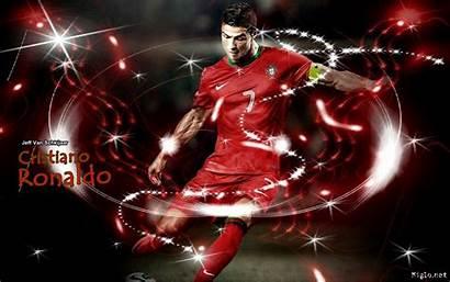 Ronaldo Cristiano Wallpapers Cr7 Jersey Football Player