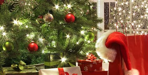 how to keep your cut christmas tree fresh