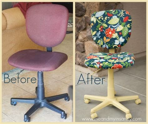 roundup office chair makeovers 187 curbly diy design