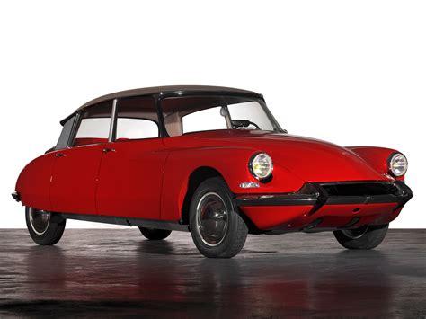 Citroën Id 19 Berline '1956–68