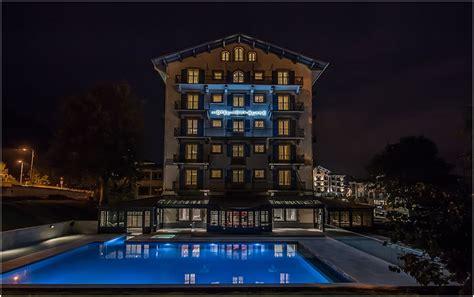 mont blanc chamonix hotel h 244 tel mont blanc chamonix hotel 5 233 toiles haute savoie 74 luxe