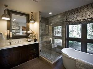 HGTV Dream Home 2014 Master Bathroom | Pictures and Video ...