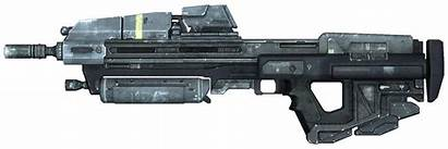 Assault Rifle Ma5 Ma37 Vs