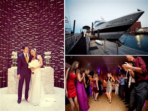 Cruise Ship Themed Save The Wedding Date