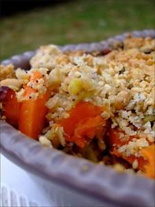 Crumble Salé Parmesan : crumble sal de l gumes waiting for the sun ~ Nature-et-papiers.com Idées de Décoration