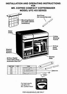 403 Series Manuals