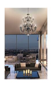 The impressive Muse Residences came to Sunny Isles to ...