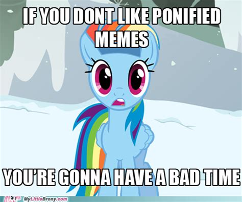 Brony Meme - legendary emerald viewing profile brohoofs mlp forums page 25