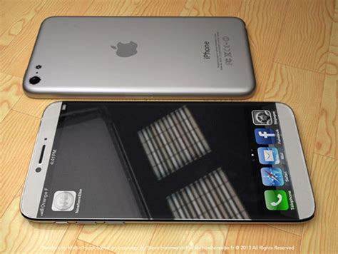 is the new iphone wordlesstech the new iphone 6
