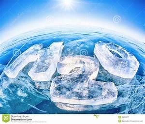 Verdunstung Wasser Berechnen Formel : chemische formel des wassers h2o stockbild bild von arktisch frisch 45256277 ~ Themetempest.com Abrechnung