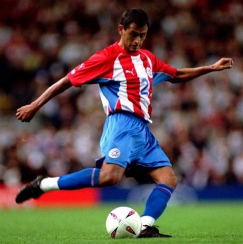 The Great World Cup Goals, #15: Chiqui Arce (Paraguay) vs ...