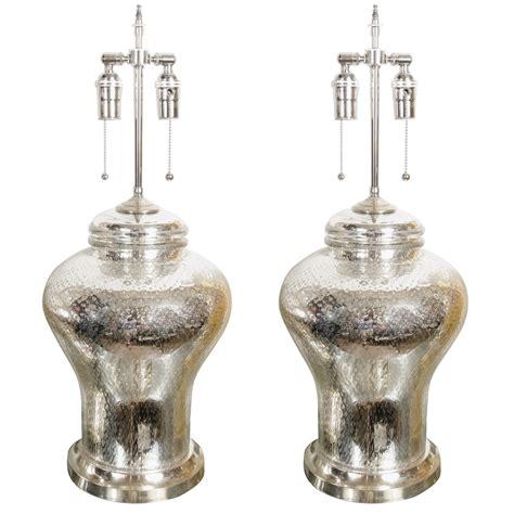 mercury glass table ls lighting mercury glass table l mercury glass