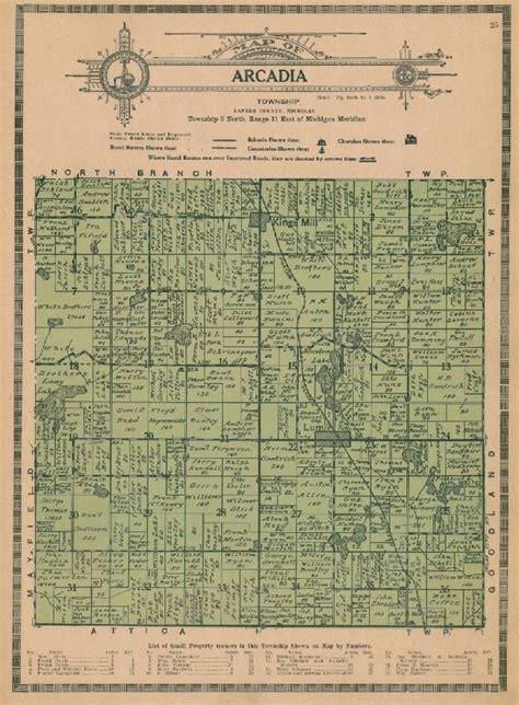usgennet data repository lapeer county michigan