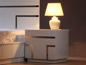 Nachttisch Weiß Hochglanz Günstig : nachttisch hochglanz luminescence ii g nstig kaufen ~ Bigdaddyawards.com Haus und Dekorationen