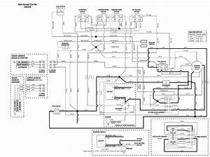 Zero Turn Mower Wiring Diagram On Zero Turn Mowers Wiring