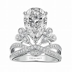 chaumet your necessary stop in paris for bridal jewelry With chaumet wedding ring