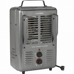 Profusion Heat Milkhouse Utility Heater  U2014 5 100 Btu  Model