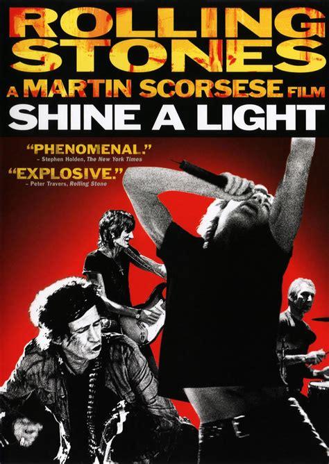 shine a light マクガフィンの集積 slapdash mcguffin ザ ローリング ストーンズ シャイン ア ライト