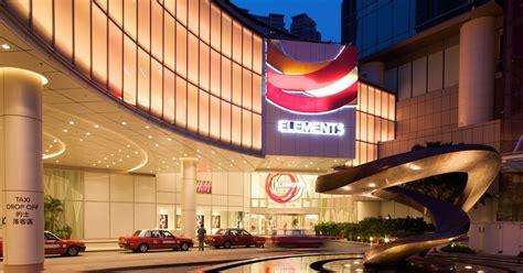 elements mall kowloon hong kong projects benoy