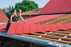 Altes Haus Dämmen Ja Oder Nein : bitumen und asbestd cher jetzt sanieren ~ Michelbontemps.com Haus und Dekorationen