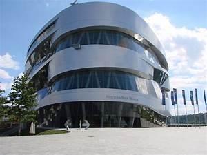 Musée Mercedes Benz De Stuttgart : mus e photos le mercedes benz museum de stuttgart ~ Melissatoandfro.com Idées de Décoration