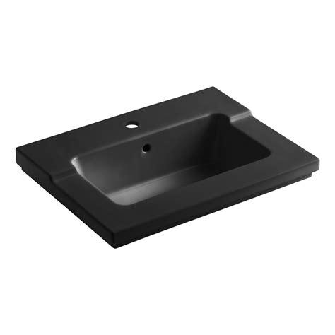 Kohler Tresham Sink Dimensions by Kohler K 2979 1 0 Tresham One Surface And Integrated