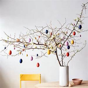 What, Is, Ostereierbaum, The, Charm, Of, Germany, U0026, 39, S, Easter, Tree, Tradition, Explained