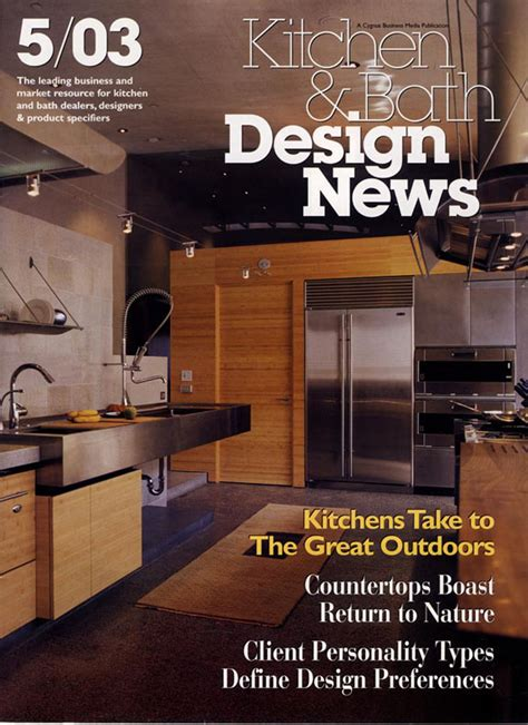 kitchen bath design news 2003 2007 grothouse articles wood countertops 7634