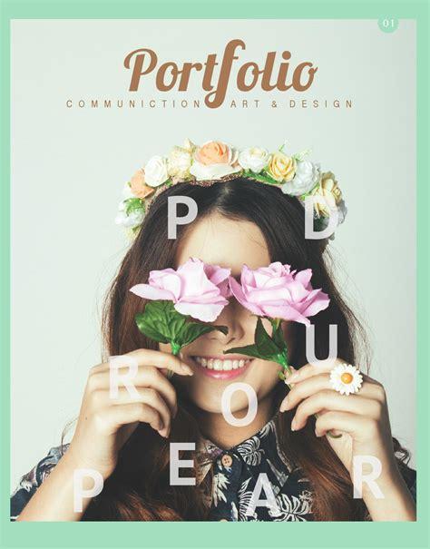 13246 portfolio design cover portfolio by proud chanta issuu