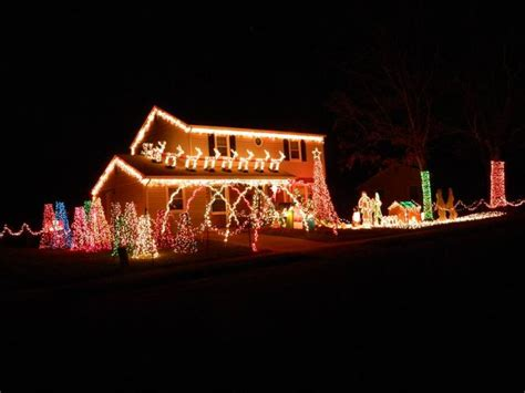 tour northern virginia s best and brightest holiday light