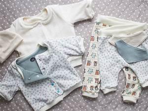Babykleidung Selbst Genäht : babykleidung n hen mit burda style kreativlabor berlin ~ Frokenaadalensverden.com Haus und Dekorationen