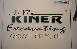 marysville plain city dublin ohio sign shop since 1994 With vinyl lettering columbus ohio