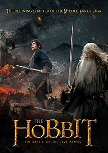 The Hobbit: The Battle of the Five Armies Review | So, I ...