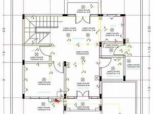 Diagram Wiring Lampu Rumah