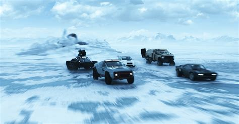 Fast And Furious 8 Film Streaming