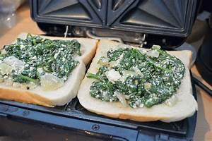 Spinat Und Feta : feta spinat sandwich katha kocht ~ Lizthompson.info Haus und Dekorationen