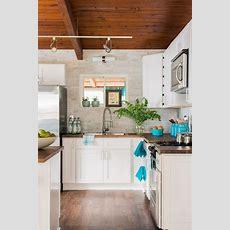 19 Budgetfriendly Kitchen Makeover Ideas  Hgtv