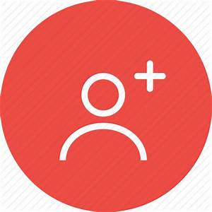 Account, add, contact, create, new, plus, user icon   Icon ...