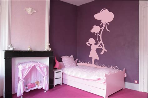 sticker chambre bebe fille decoration murale chambre bebe fille 28 images revger